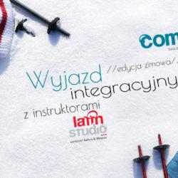 Wyjazd Integracyjny z instruktorami Latin Studio