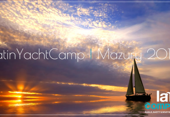 Latin Yacht Camp