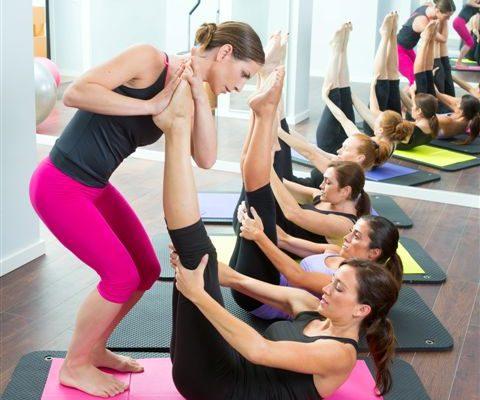 Gimnastyka z elementami rehabilitacji