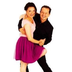 Lekcje Indywidualne tańca