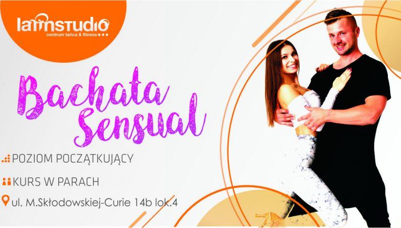 """Bachata Sensual (w parach) od """"0"""""""