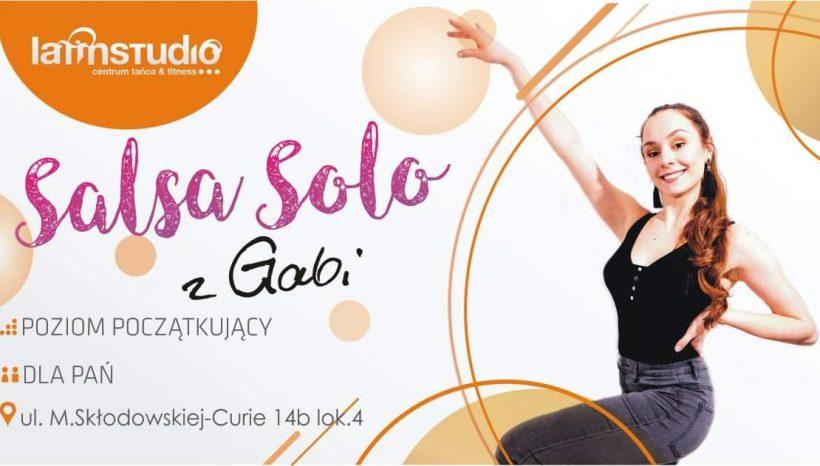 Salsa Solo – Dołącz do grupy!