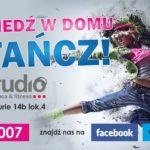 Latin Studio od 13.03.2020r. z zawiesza działalność do odwołania❗️