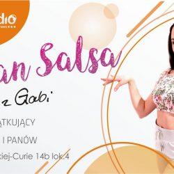 Cuban Salsa Solo